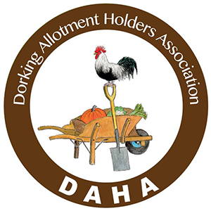 Dorking Allotment Holders Association | Mole Valley | Surrey